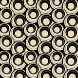 abstract background retro vector Στοκ εικόνα με δικαίωμα ελεύθερης χρήσης