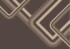 abstract background retro vector Ελεύθερη απεικόνιση δικαιώματος