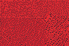 Abstract background with ripe red watermelons Royalty Free Stock Photos