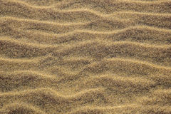 Abstract Background: Ripples in Sand Stock Photos