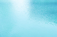 Abstract background. ripples on water. Royalty Free Stock Photography