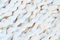 Abstract background of rope Stock Images