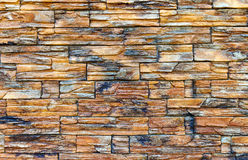 Abstract background of rough brick wall Royalty Free Stock Photo