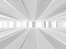 Abstract background of rows of lines. 3D. Rendering Vector Illustration
