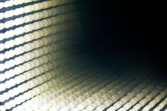Abstract background with rows of white 'buttons' Royalty Free Stock Photography