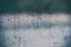 Abstract background with scratch Royalty Free Stock Photos