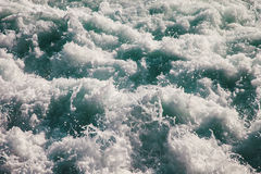 Abstract background with sea surface Stock Photos