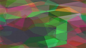 Abstract Background, Seamless Loop stock footage