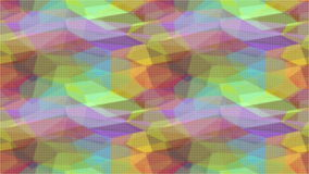 Abstract Background, Seamless Loop stock video footage