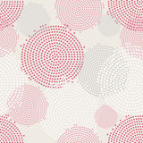 Abstract  background. (seamless pattern Stock Image