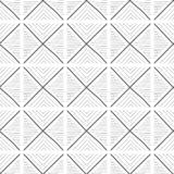 Abstract background, seamless pattern. Black and white illustration. Design for fabric, wallpaper or covering. Vector vector illustration