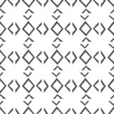 Abstract background, seamless pattern. Black and white illustration. Design for fabric, wallpaper or covering. Vector stock illustration