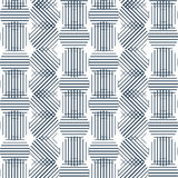 Abstract background seamless pattern Royalty Free Stock Photos