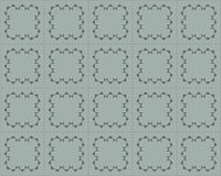 Abstract background, seamless texture. Blue grey and brown colous. Background seamless pattern vector illustration