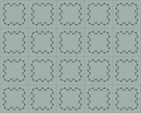 Abstract background, seamless texture. Blue grey and brown colous. Seamless pattern Stock Photos