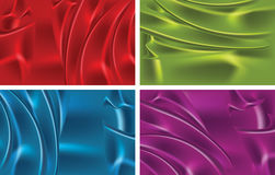 Abstract Background set Stock Photography