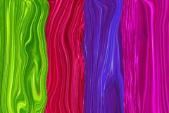 An abstract background with several colors Stock Image
