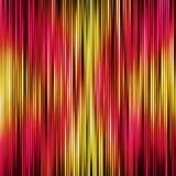 Abstract background and shades, abstract lines. Abstract background in yellow and pink hues, abstract background and design Stock Image