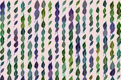 Abstract background with shape of leaves drawing pattern. Texture, tile, backdrop & decoration. Abstract background with shape of leaves drawing pattern. Style vector illustration
