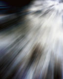 Abstract background of shining light Stock Photo