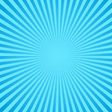 Abstract background of the shining sun-rays. Sun. Vector illustration Royalty Free Stock Image