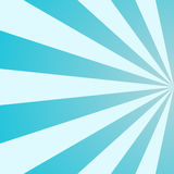 Abstract background of the shining sun-rays. Sun. Vector illustration Stock Images