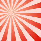 Abstract background of the shining sun-rays. Sun. Vector illustration Royalty Free Stock Images