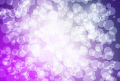Abstract background with shiny circles. Color Royalty Free Stock Image