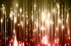 Abstract background with shiny circles Royalty Free Stock Images