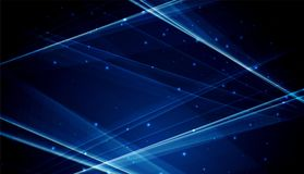 Abstract background with shiny lines. Backdrop Royalty Free Stock Photo