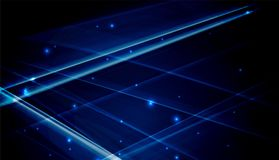 Abstract background with shiny lines. Backdrop Stock Photography