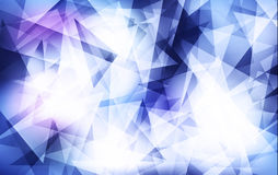 Abstract background with shiny lines Stock Photos