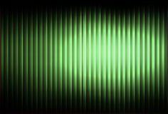 Abstract background with shiny lines Stock Photography