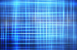 Abstract background with shiny lines Stock Images