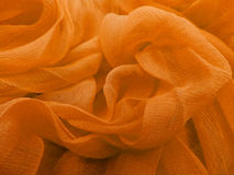 Abstract background silk material waves Stock Images