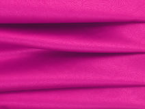 Abstract background silk texture satin pink color Stock Photo