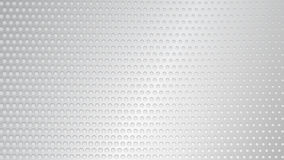 Abstract background of small dots Royalty Free Stock Photo