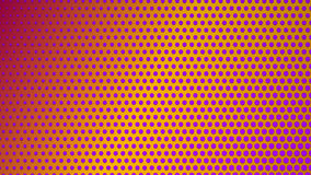 Abstract background of small dots Royalty Free Stock Photography