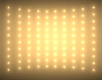 Abstract background with small glimmers. Abstract background with tiny glimmers Stock Photography