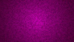 Abstract background of small isometric cubes. In purple colors Royalty Free Stock Photos