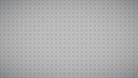Abstract background of small squares. Abstract background of intertwined small squares in gray colors Stock Photos