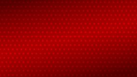 Abstract background of small stars. In red colors Royalty Free Stock Image