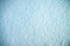 Abstract background from snow shiny in sun Royalty Free Stock Photography