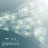 Abstract background with soft blue color Stock Photos