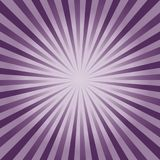 Abstract background. Soft Purple Violet rays background. Vector EPS 10 cmyk.  Royalty Free Illustration