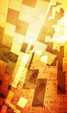 Abstract background space Royalty Free Stock Photography