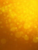 Abstract background with space for text. Bright shining lights Royalty Free Stock Image