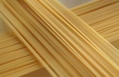 Abstract background - spagetti Stock Image