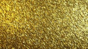 Abstract background sparkly glittery Panel moving