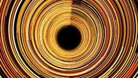 Abstract background with spiral tunel. 3d rendered Royalty Free Stock Photo